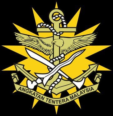 Royal Malaysian Armed Forces